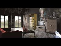 374 Salón Colonial